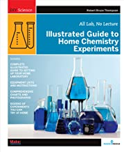 Illustrated Guide to Home Chemistry Experiments: All Lab, No Lecture (DIY Science) (English Edition)