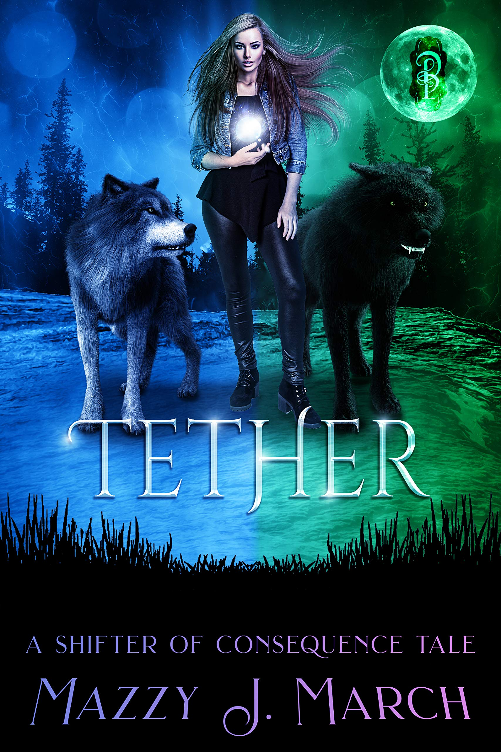 Tether: A Shifter of Consequence Tale (Shifters of Consequence Book 6)