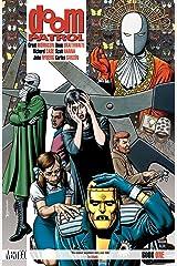 Doom Patrol (1987-1995): Book One Kindle Edition