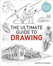 The Ultimate Guide to Drawing: Skills & Inspiration for Every Artist