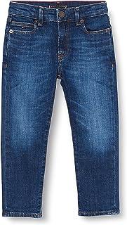 Tommy Hilfiger Modern Straight Pantalones para Niños