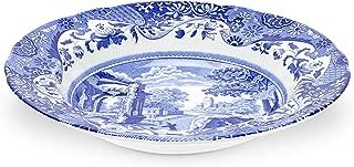 Spode Blue Italian Soup Bowl, Set of 4