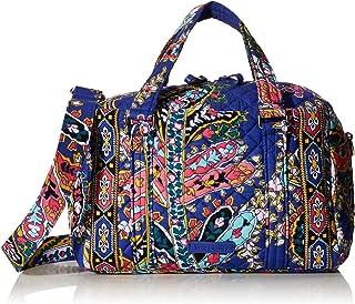 Vera Bradley Iconic 100 Handbag, Signature Cotton