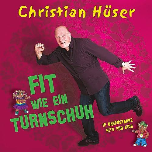 Ein Christian Turnschuh Music Von Amazon Fit Wie Bei Hüser N8nPOX0wk