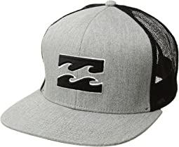 Billabong - All Day Trucker Cap