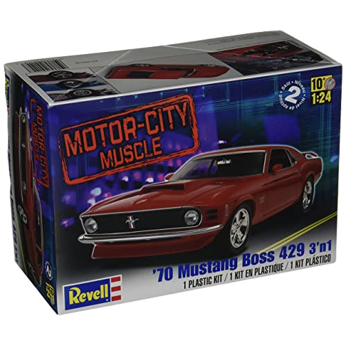 Model Car Kits To Build And Paint Amazon Com