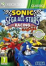 SEGA Sonic And All-Stars Racing (Xbox 360)