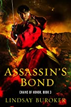 Assassin's Bond (Chains of Honor Book 3) (English Edition)