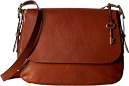 Fossil - Harper Large Saddle Crossbody