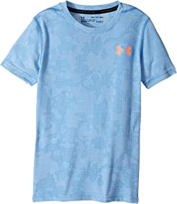 Under Armour Kids - Threadborne Jacquard Tee (Big Kids)