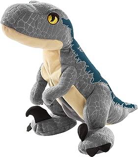 Jurassic World Reversible Blue Plush