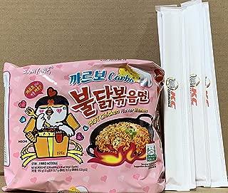 samyang carbo noodles