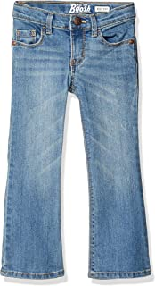 OshKosh B'Gosh Girls' Skinny Boot Denim