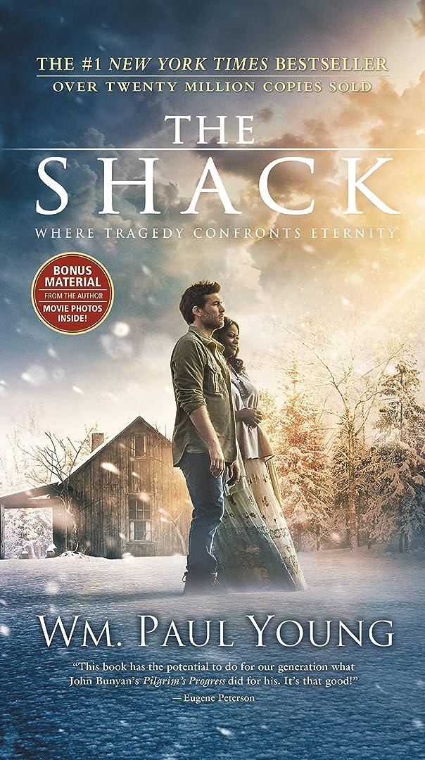 ゴールログみがきますThe Shack (English Edition)