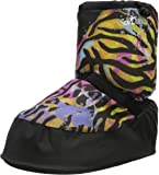So Danca Womens Ac13 Warm Up Boots