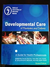 developmental care of newborns and infants