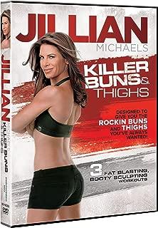 Jillian Michaels Killer Buns & Thighs