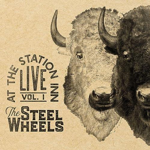 Volume 1: Live at the Station Inn