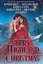 A Very Highland Christmas: A collection of six enchanting Christmas novellas