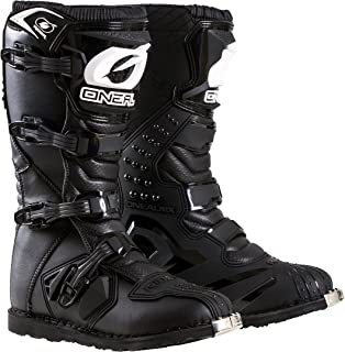 dirt bike boots for big calves