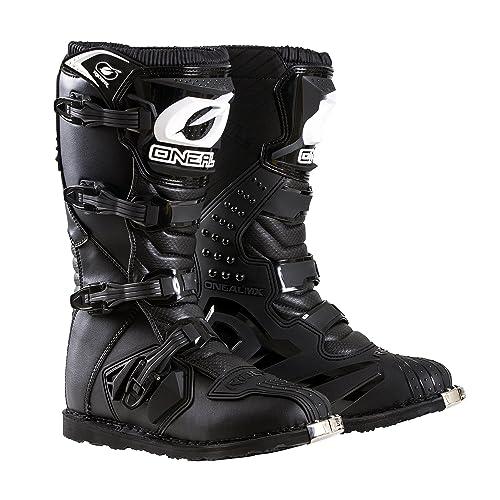 2009f2a8431 O Neal Men s New Logo Rider Boot (Black