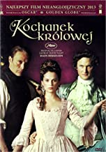 A Royal Affair [DVD] (IMPORT) (No English version)