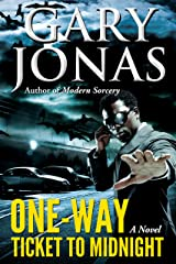 One-Way Ticket to Midnight Kindle Edition