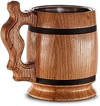 Creative Mug 3D Tasse de Cr/âne R/ésine Coupe /à Caf/é Th/é Boire Mug Tasse dEau Chocolat Maison Bureau Chope /à Bi/ère Vin Boisson Froide Cappuccino en Acier Inoxydable pour Halloween No/ël Anniversaire