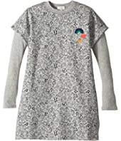 Paul Smith Junior - Sweet Peace Dress (Toddler/Little Kids)