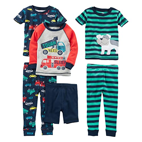 524675df2071 Toddler Pajamas  Amazon.com