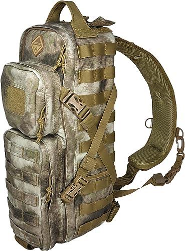 Hazard4 ATS Evac Plan-B Sac à Dos Motif Camouflage