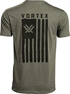 Vortex Optics Salute Short Sleeve Shirts