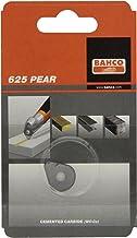 Bahco 625 päronkarbidblad kantad skrapblad