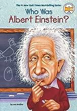 Who Was Albert Einstein? (Who Was?) (English Edition)
