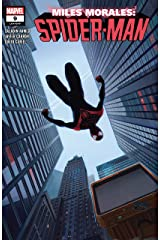 Miles Morales: Spider-Man (2018-) #9 Kindle Edition