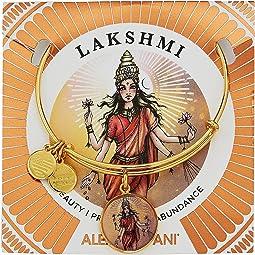 Alex and Ani - Saints and Sages - Lakshmi Bangle