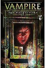 Vampire The Masquerade: Winter's Teeth #6 Kindle Edition