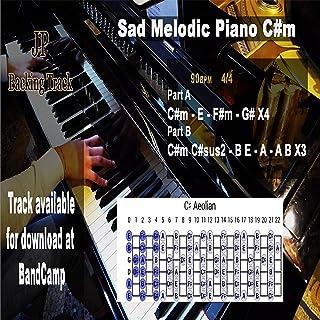 Sad Piano C#m
