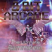 Mann Gegen Mann (8-Bit Computer Game Version)