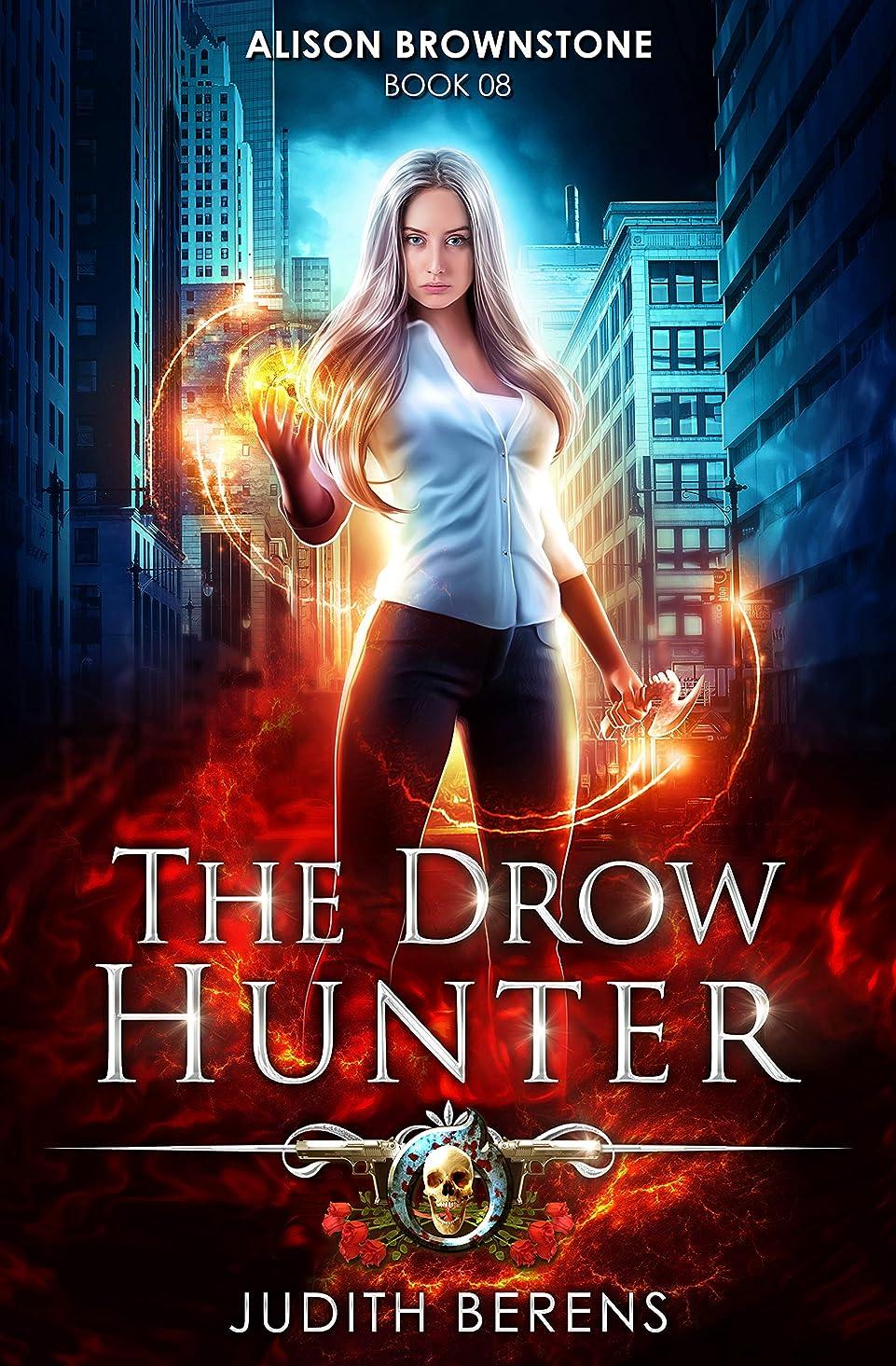 背景見る人ハシーThe Drow Hunter: An Urban Fantasy Action Adventure (Alison Brownstone Book 8) (English Edition)
