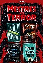 Mestres do Terror (Clássicos da literatura mundial)