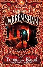 Tunnels of Blood (The Saga of Darren Shan, Book 3) (English Edition)