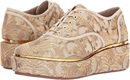 Tory Burch - Arden Platform Oxford