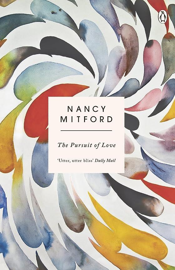 モール抽象衝突するThe Pursuit of Love (English Edition)