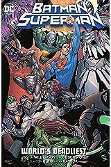 Batman/Superman (2019-) Vol. 2 Kindle Edition