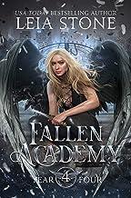 Fallen Academy: Year Four