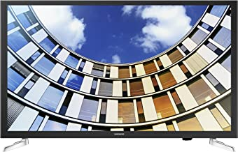 Samsung Electronics UN32M5300A 32-Inch 1080p Smart LED TV (2017 Model) (Renewed)