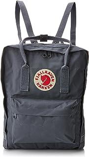 Kanken Classic Backpack for Everyday, Super Grey