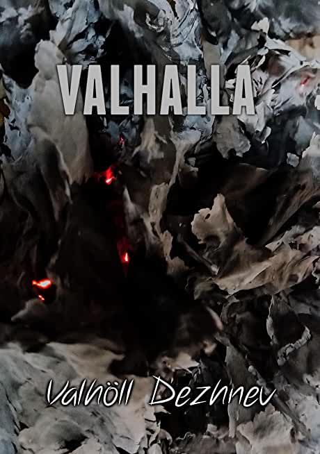 Valhalla (English Edition)