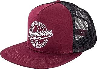 Trucker Snapback Hat | Unisex Baseball Cap Mens Women Skater Mesh
